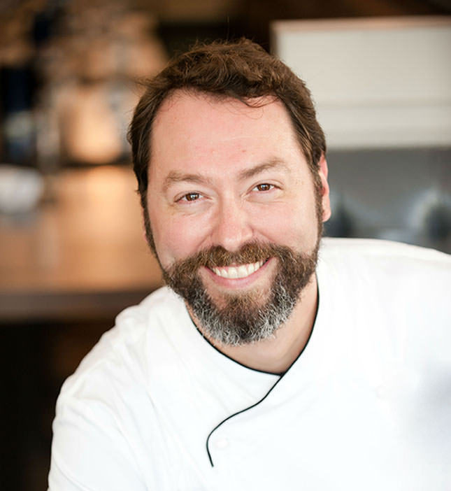 Kevin Korman Named Executive Chef of The Edwin Hotel