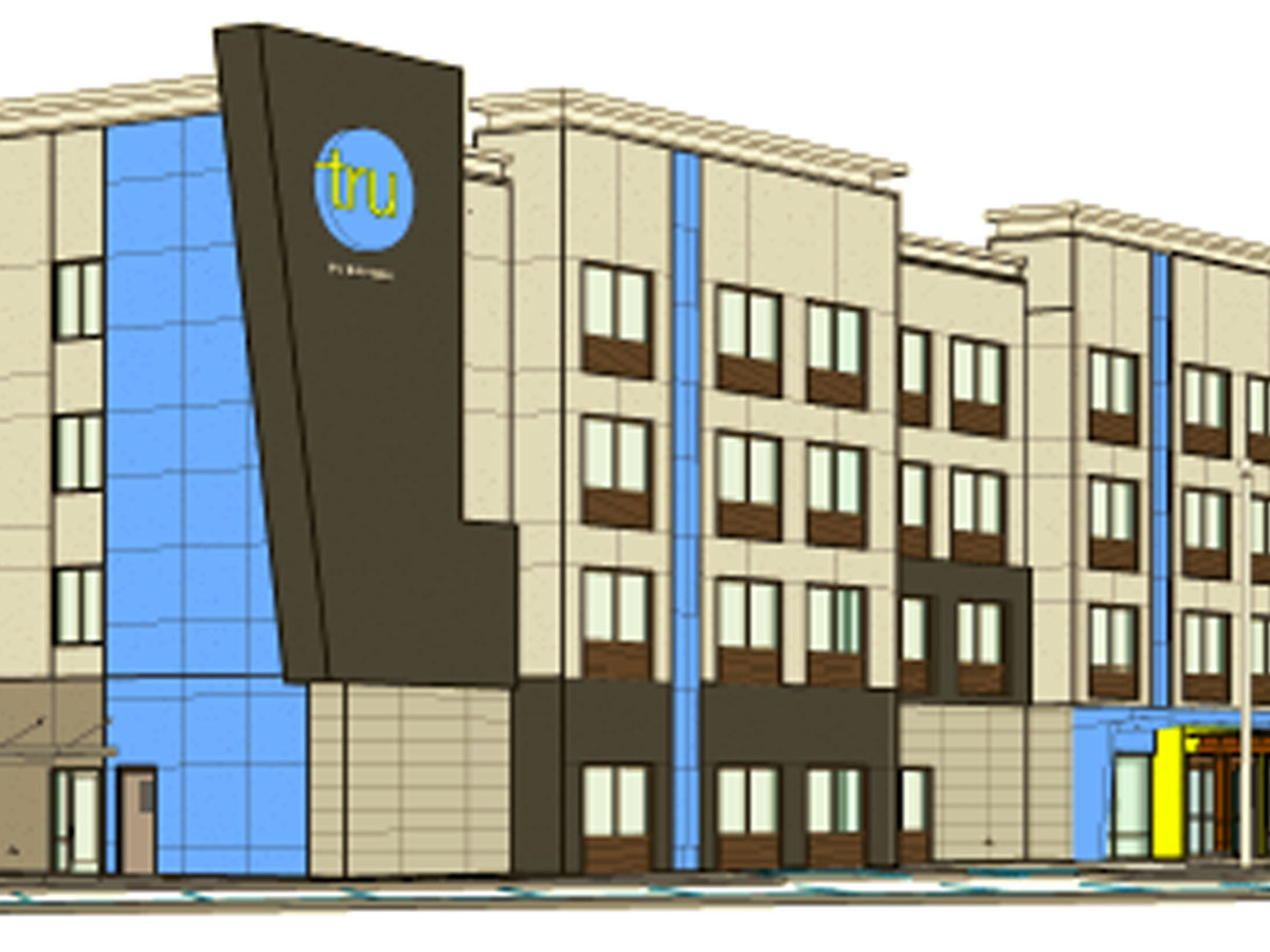 Vision Breaks Ground on the Dual-Branded Home2 Suites & Tru by Hilton Atlanta NW/Kennesaw Town Center