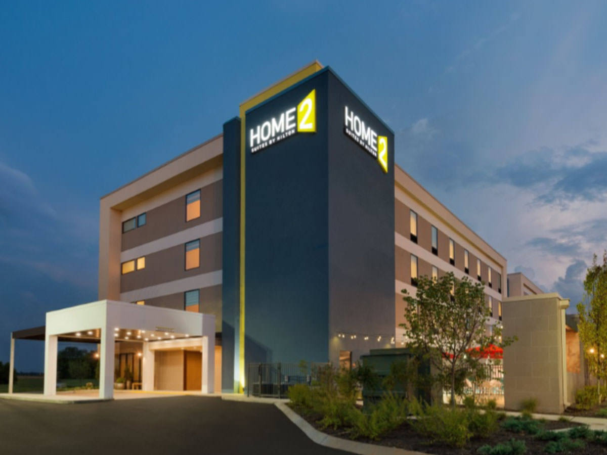 Vision Breaks Ground on Home2 Suites by Hilton Chattanooga/Hamilton Place